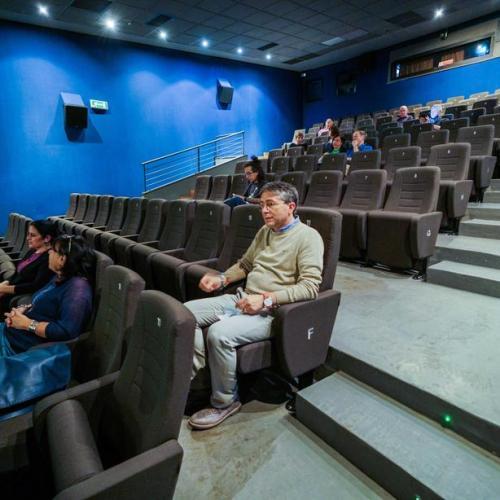 Italy abolishes film censorship