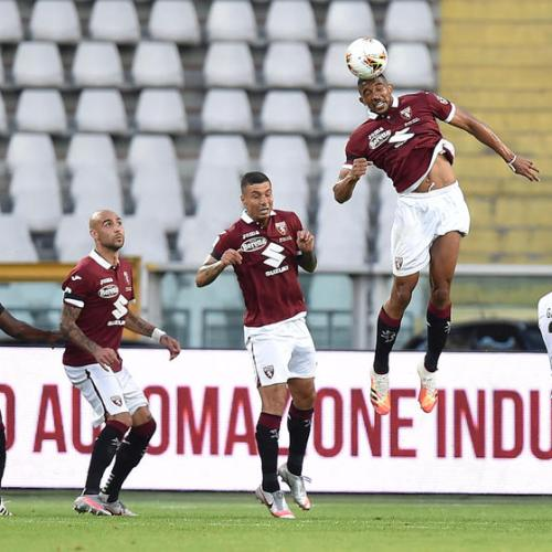 Serie A resumes as Torino and Parma share spoils