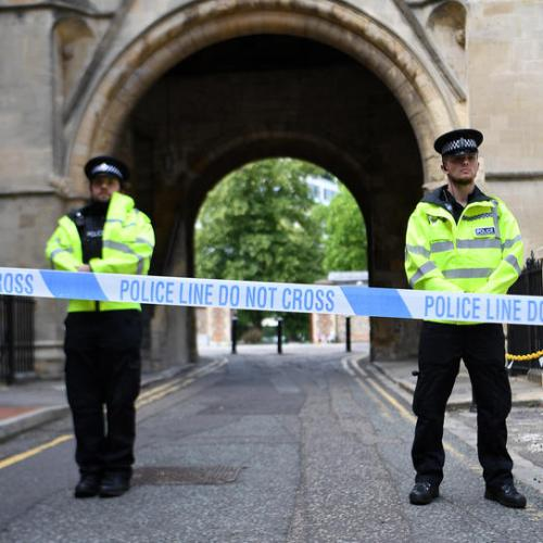 Libyan behind Reading stabbing was known to British secret service