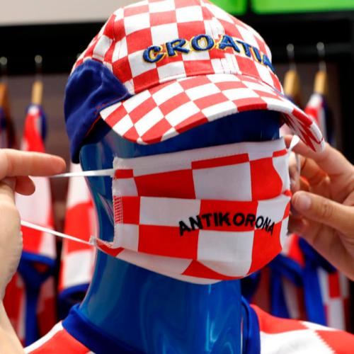 Croatia introduces border restrictions for the citizens of several other Balkan countries