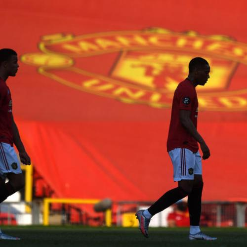 """Manchester United owners to discuss """"fan share ownership"""""""