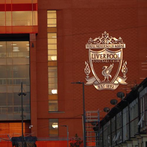Liverpool crowned Premier League Champions