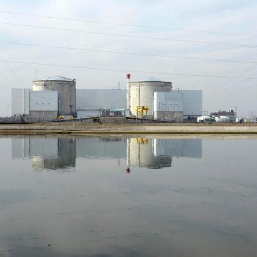 France's oldest nuclear plant shuts down after 43 years