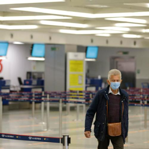 302 new cases of coronavirus in Serbia over the weekend