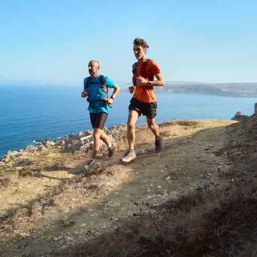 Two Ultra-Runners To Attempt 190 km Round Malta and Gozo in 35 hours