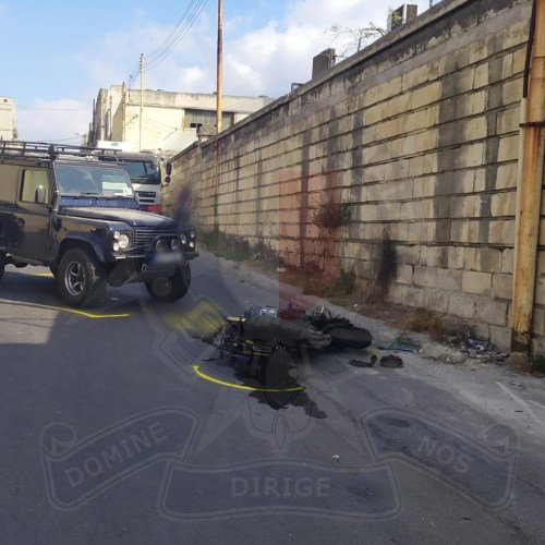42-year-old Philippine man dies in traffic accident in Paola, Malta
