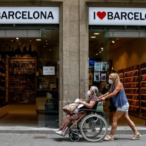 Catalonia orders closure of nightclubs amid fears of second wave in Spain