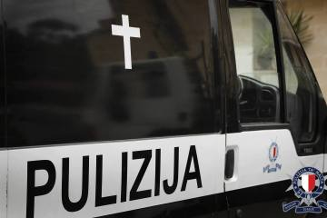 59-year old man dies after five-storey fall – Malta News Briefing – Friday 16 April 2021