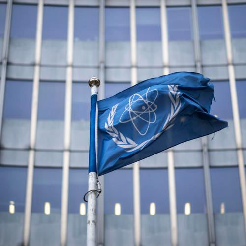 IAEA says North Europe radiation likely linked to reactor
