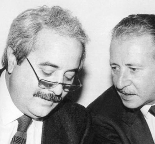 July 19th 1992 – The Sicilian Mafia strikes again – 90kgs of Semtex kill Paolo Borsellino