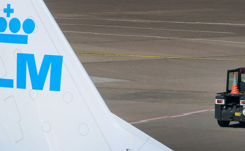 KLM says 1,500 new job cuts will bring total reduction to 20%