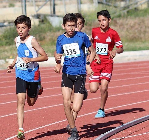 MAAA to hold National Youth Championships this weekend