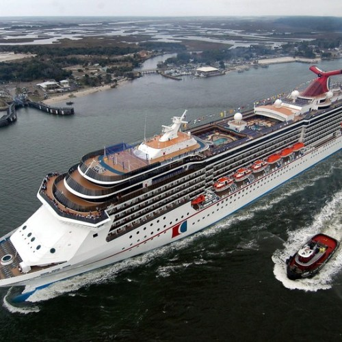 """Carnival to resume trips in phases, operate as a """"leaner"""" company"""