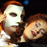 Watch : Phantom of The Opera actors and musicians record medley of known musical