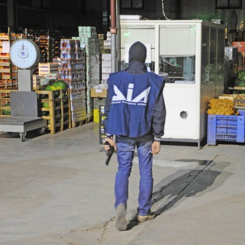 Warning that Italian Mafia is seeing opportunity in coronavirus pandemic