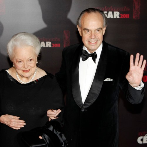 'Gone With The Wind' Olivia de Havilland dies at 104