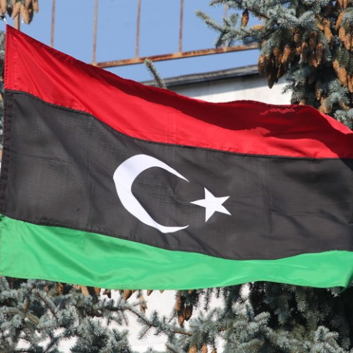 Libya sovereign fund to ask UN for freedom to invest billions