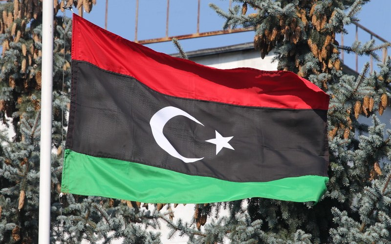 Gulf Arab states welcome truce announcement in Libya