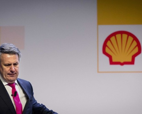 Oil demand may never recover from COVID-19 crisis, says Shell CEO