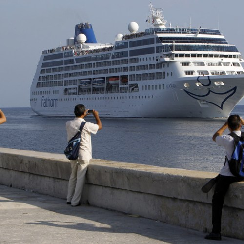 Cruise operator Carnival's units cancel Australian voyages through mid-December