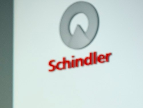 Schindler to cut 2,000 jobs as profit falls by more than 25%