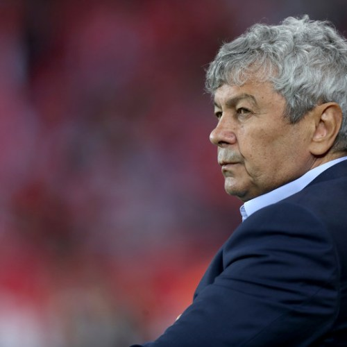 Lucescu appointed Dynamo Kyiv coach