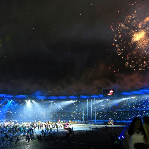 Panama withdraws as host of 2022 Central American and Caribbean Games