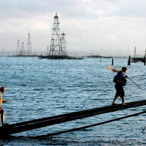 Azerbaijan's energy minister sees global oil market recovery in two years