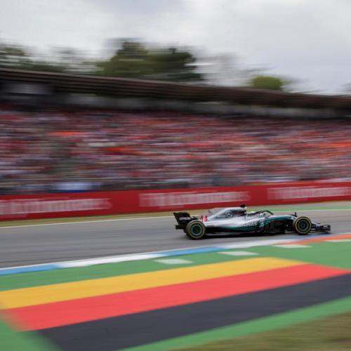 More F1 races scrapped in coronavirus-affected season