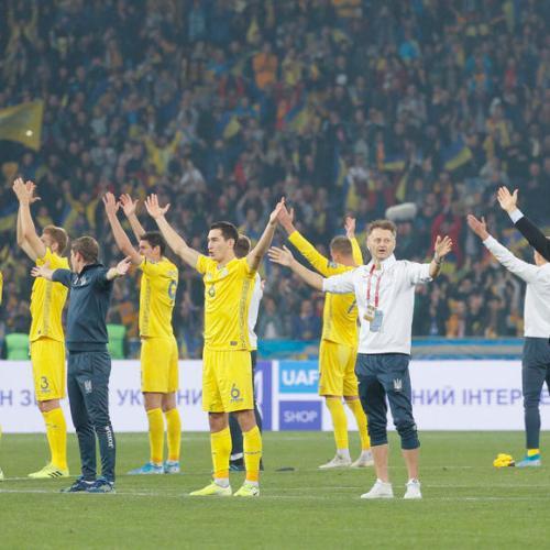 Ukrainian Football national team doctor dies from coronavirus