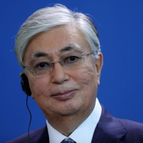 Kazakh president threatens to sack cabinet if COVID-19 efforts fail