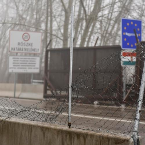 UPDATED: Hungary imposes border checks, quarantine to prevent spread of virus