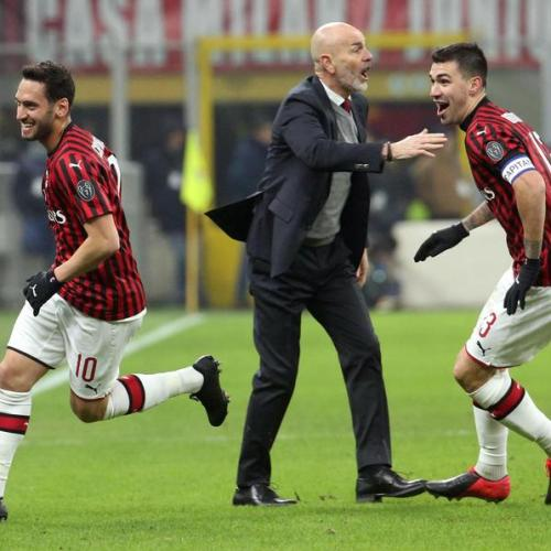 Stefano Pioli to have an active role in new AC Milan signings