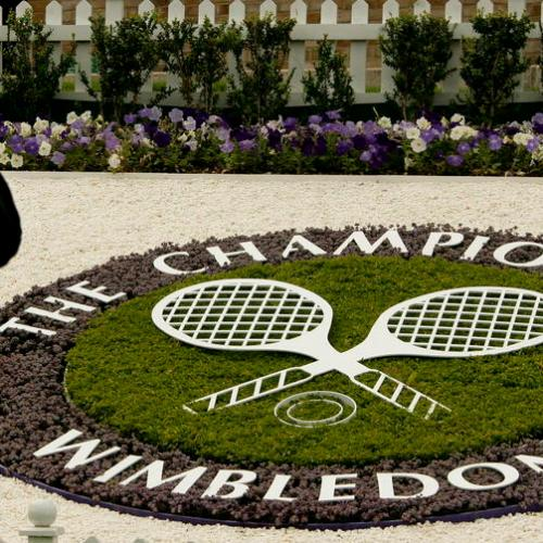 Prize money to be distributed to 620 players set to take part at this year's Wimbledon's tournament
