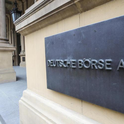 Trading in Europe affected by tech glitch in Germany's Xetra
