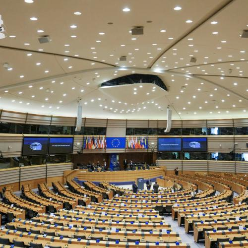 MEPs fast track vote to approve EU rcovery plan