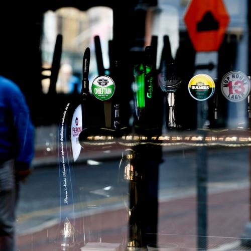 Irish pubs may be prosecuted for COVID-19 public health breaches