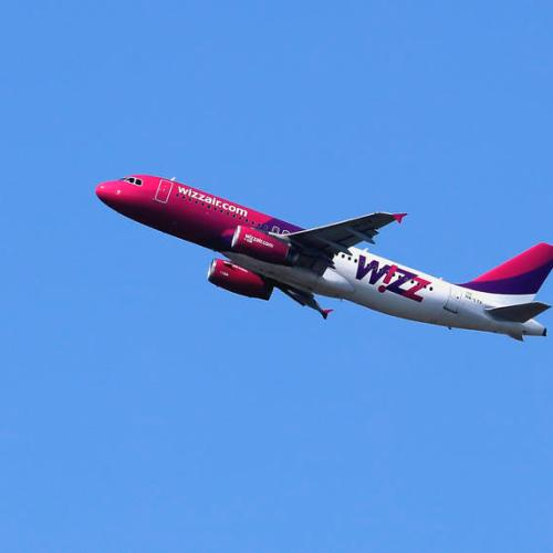 Wizz Air Abu Dhabi launched