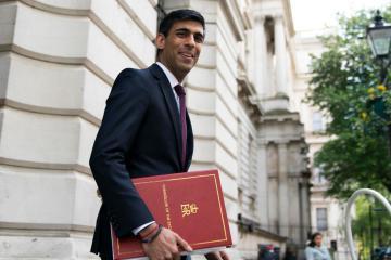 UK finance minister presses for travel rules easing – report