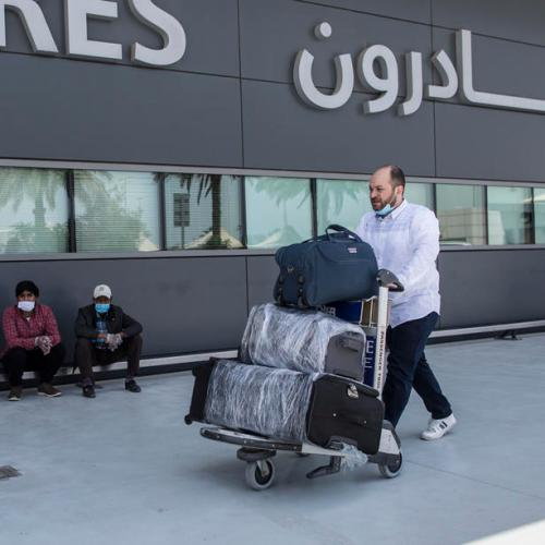 UAE cancels visa extension for expatriates