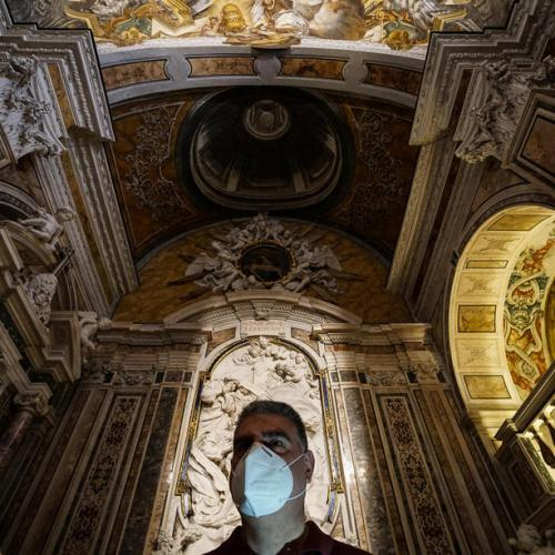 Italy continues to register increase in coronavirus cases, 13 cases registered in Sicily