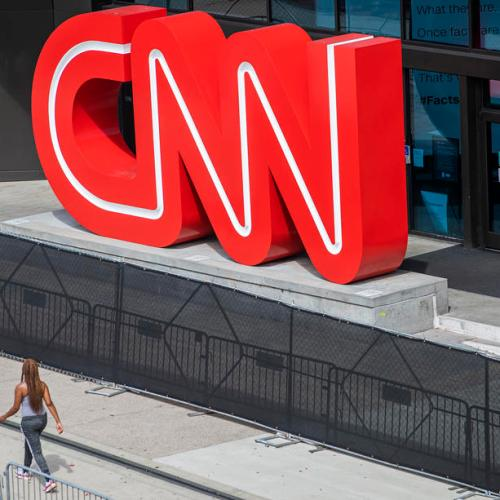CNN president's Jeff Zucker to step down at year's end