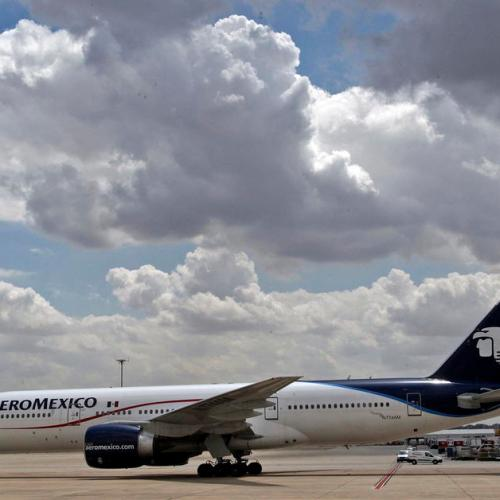 Aeromexico becomes latest LatAm airline to file for bankruptcy