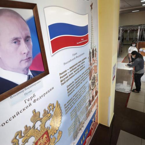 Russian vote on extending Putin's rule until 2036 nears end