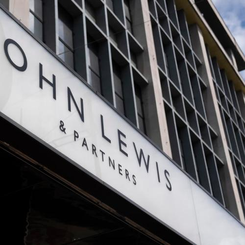UK's John Lewis to close eight stores with possible loss of 1,300 jobs