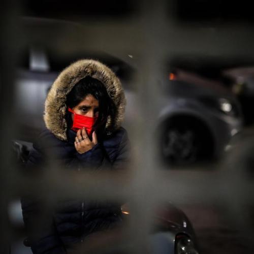 Argentina exceeds 100,000 cases of novel coronavirus