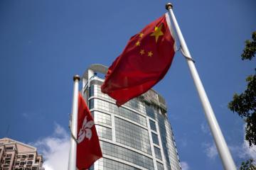 China approves sweeping electoral shake-up for Hong Kong -HK politician