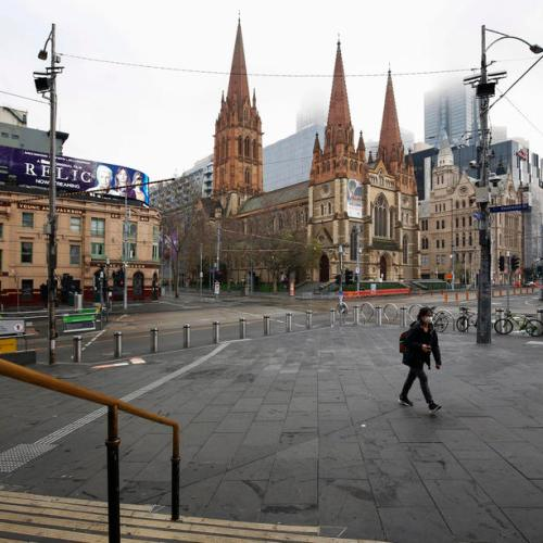 Coronavirus Australia: Victoria reports record 532 new cases