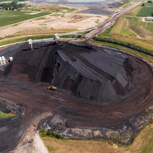 EPA's Eye in the Sky: Oaktown, Indiana, USA