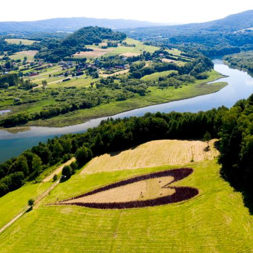EPA's Eye in the Sky: Solina, Poland